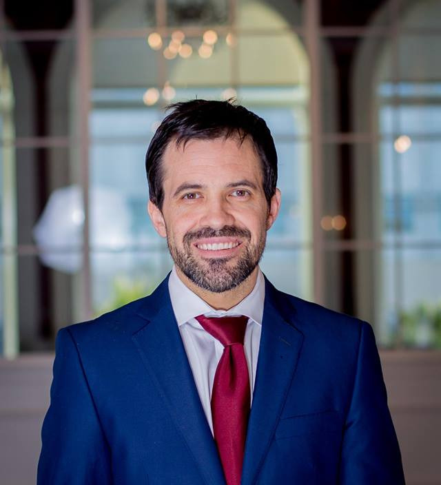 Nicholas Wooldridge's Profile Image