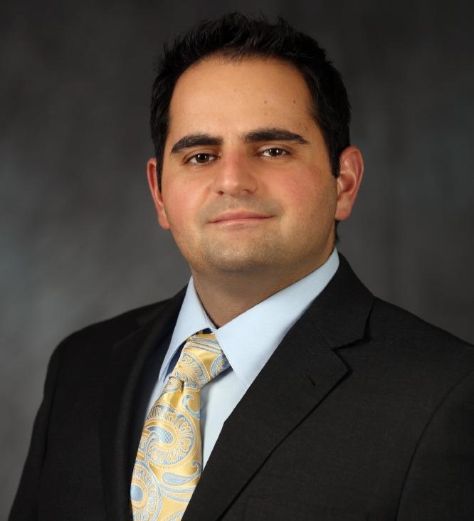 Ashkan Yekrangi's Profile Image