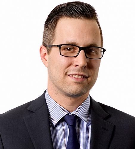 Justin Ginter's Profile Image