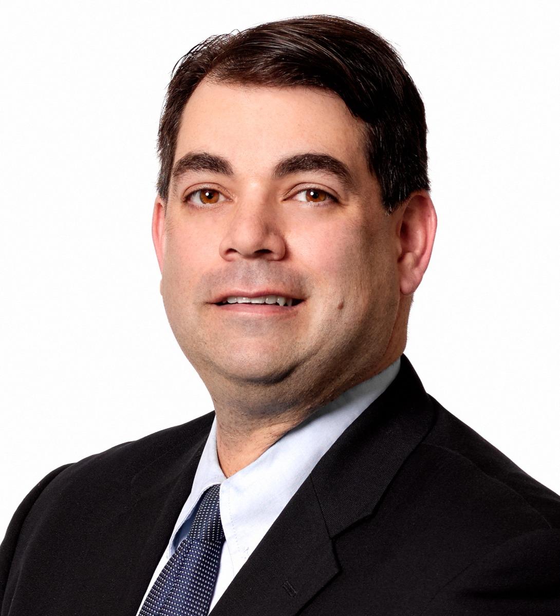 Patrick Mackey's Profile Image