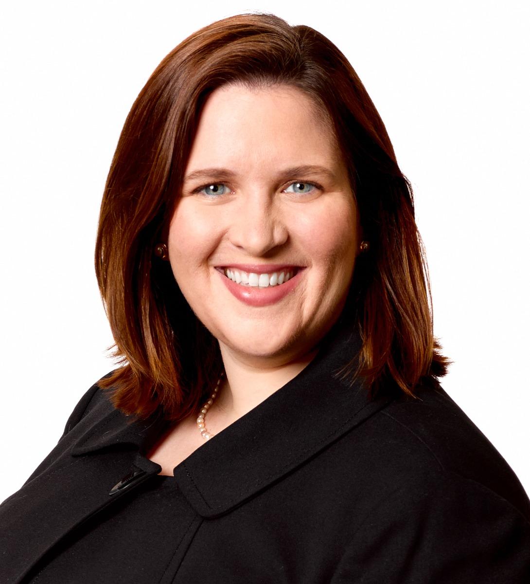 Katherine Gillette's Profile Image
