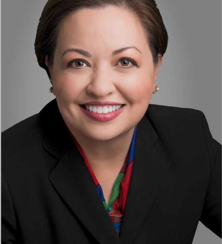 Susan B. Grabarsky