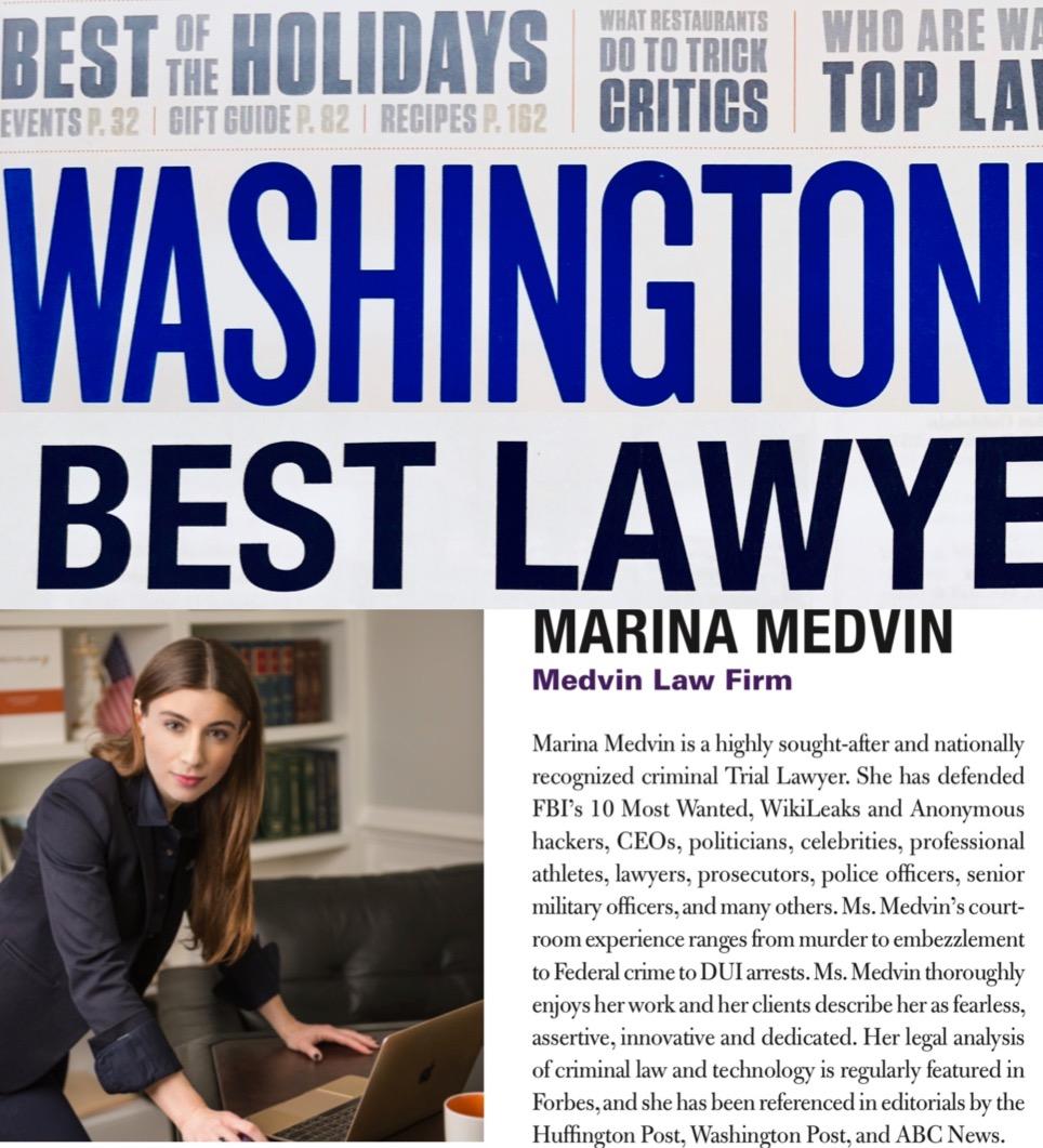 Marina Medvin