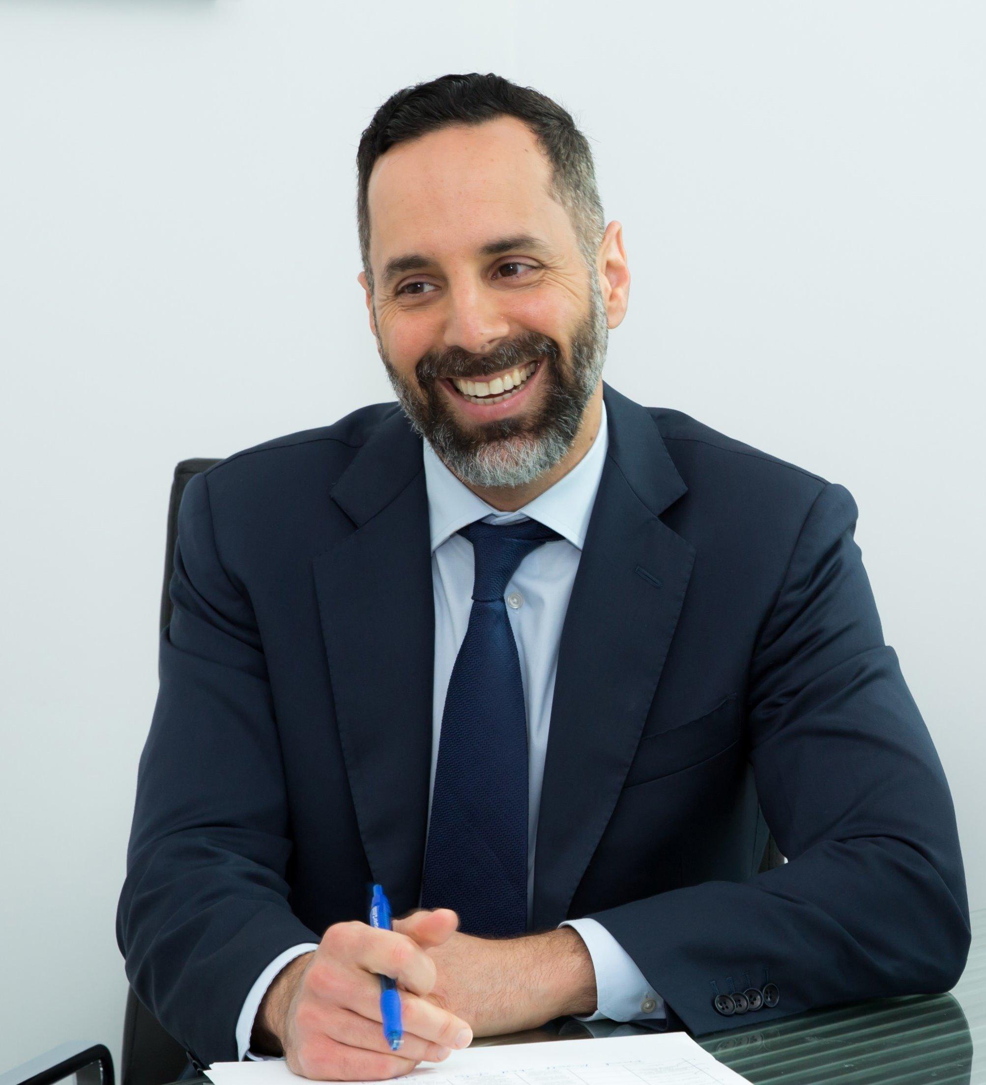 Edward Dabdoub's Profile Image