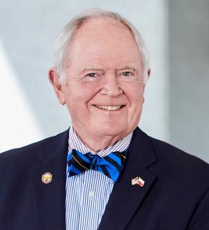 R. Lawrence Ashe, Jr.