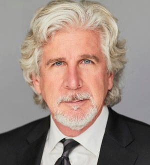 R. Mark Glover