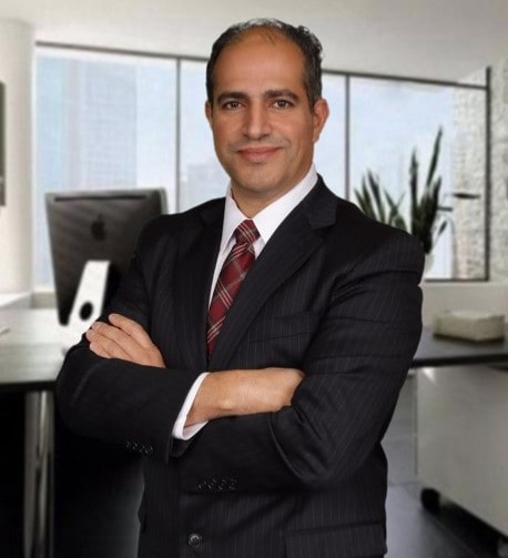 Rami D. Fakhoury's Profile Image