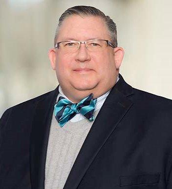 Randall Rhodes's Profile Image