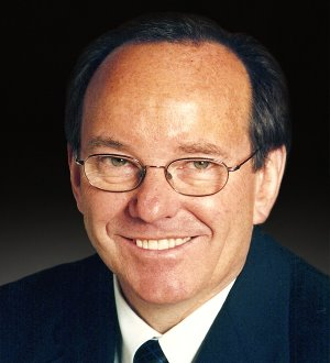 Raymond W. Martin