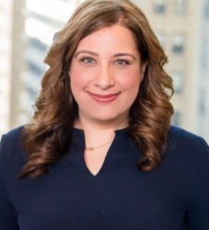 Rebecca A. Provder