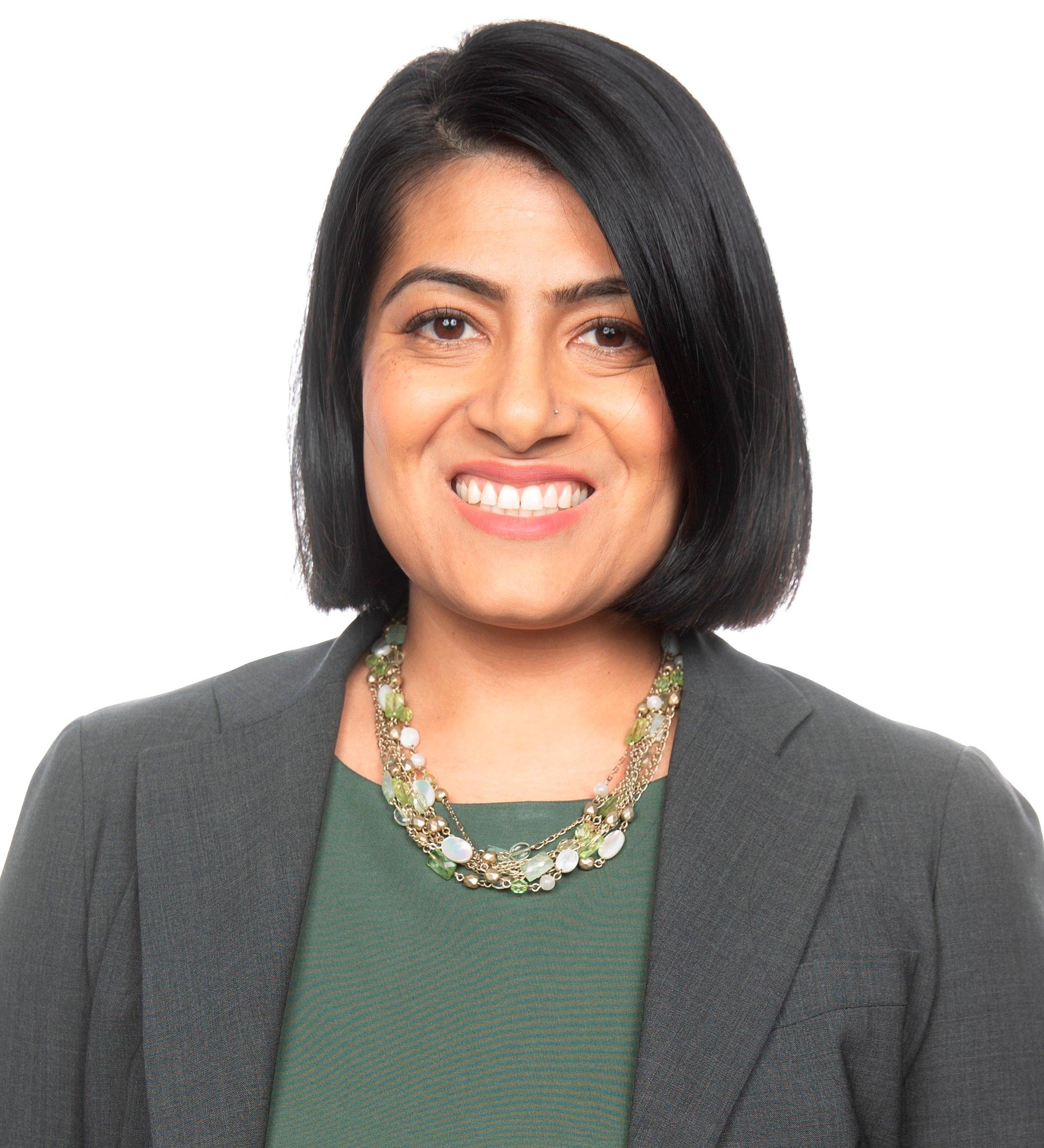 Reena R. Bajowala