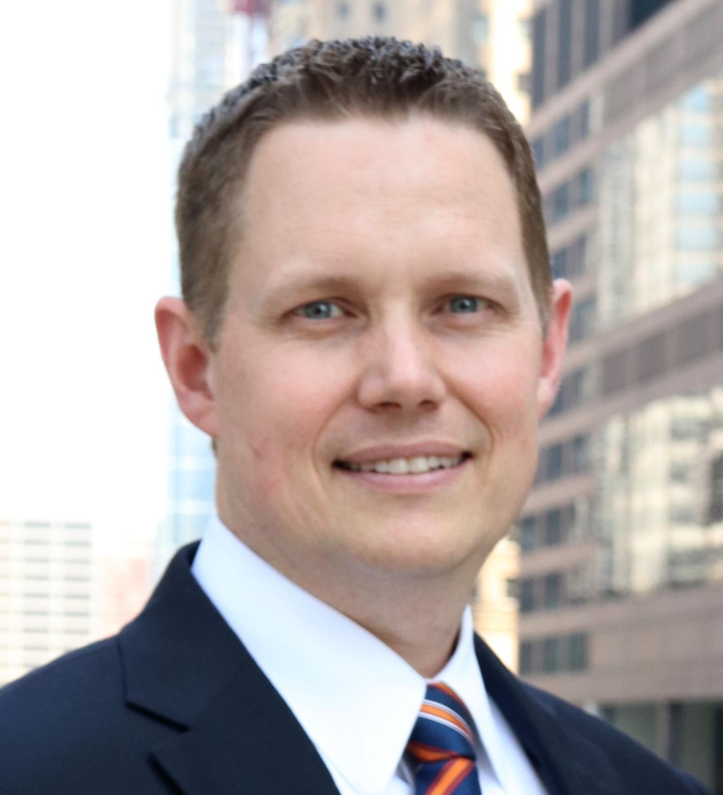 Reid Huefner's Profile Image