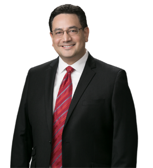 Rene A. Treviño