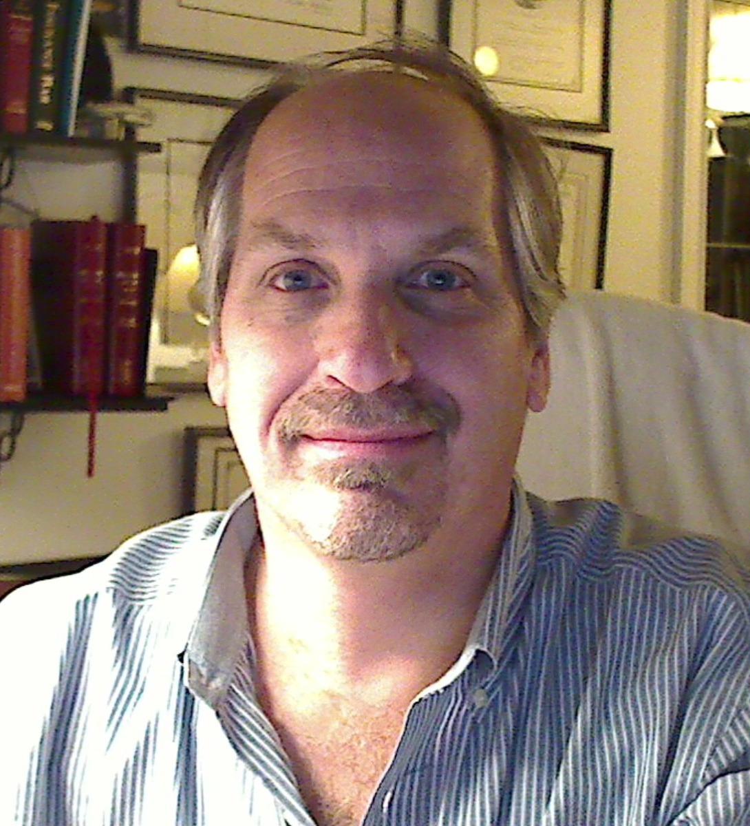 Richard Arlen Fogel