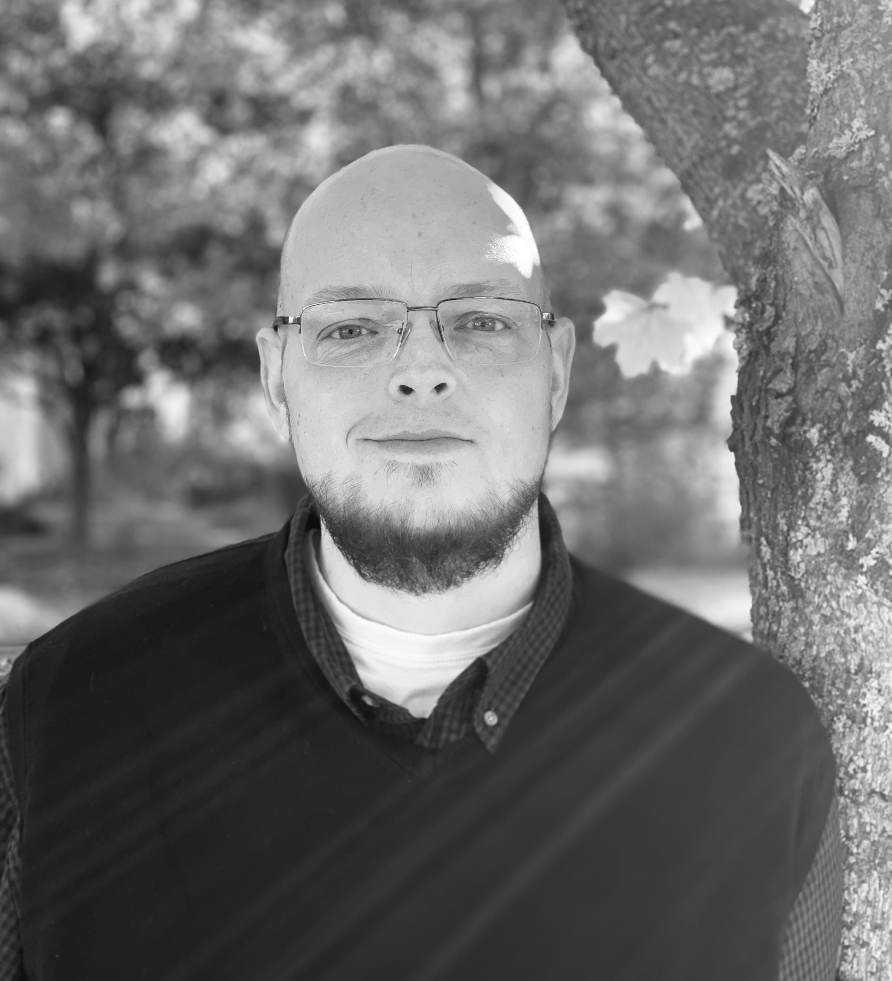 Richard Byers's Profile Image