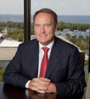 Robert Burlington