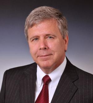 """Robert D. """"Bob"""" Fluharty"""