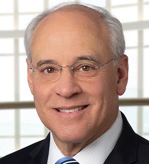 """Robert D. """"Bob"""" Grossman"""
