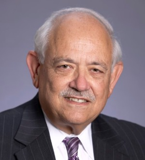 R. Donald Mastry