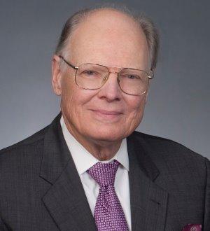 Robert E. Hauberg Jr.
