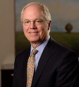 Robert P. Trout