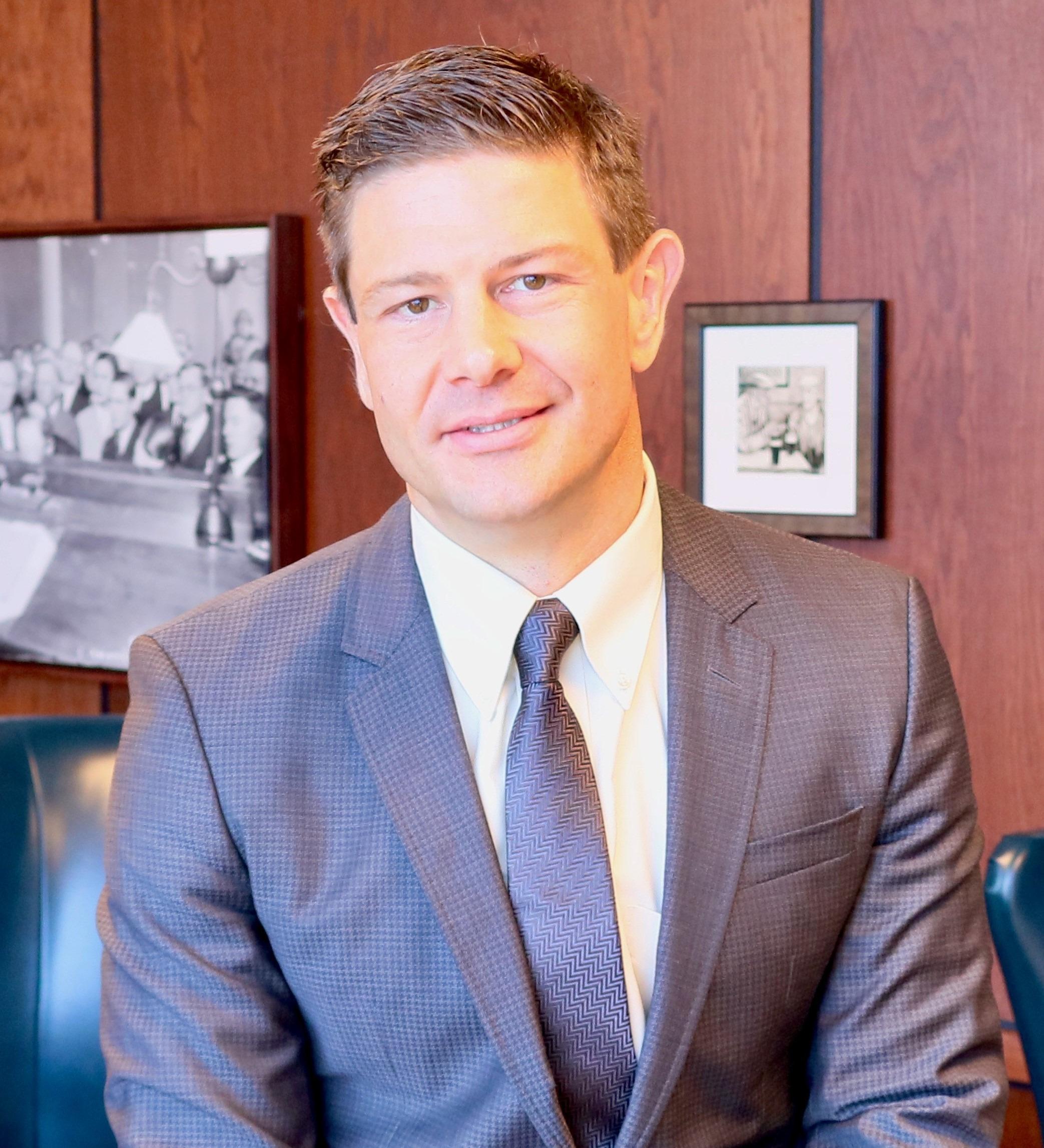 Robert R. Parker's Profile Image
