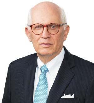 Ronald A. Snider