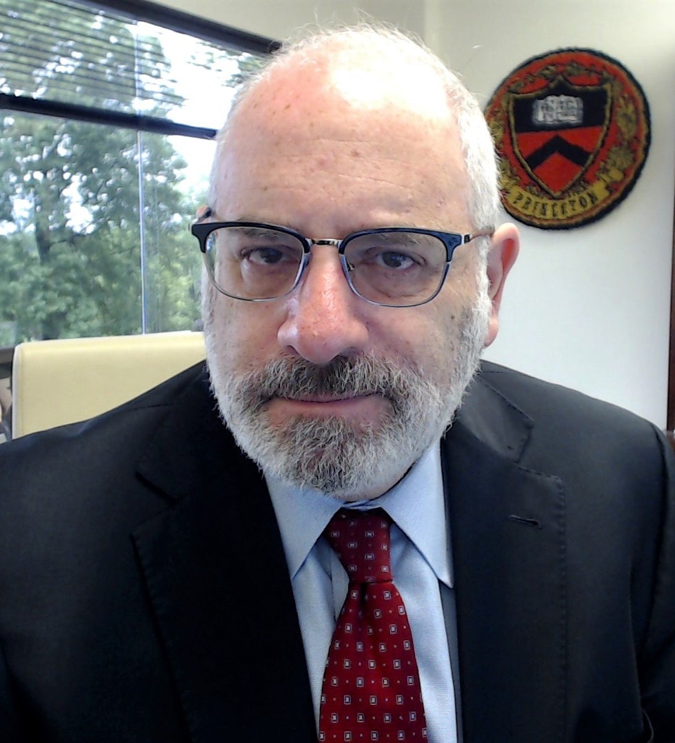Ronald Coleman's Profile Image