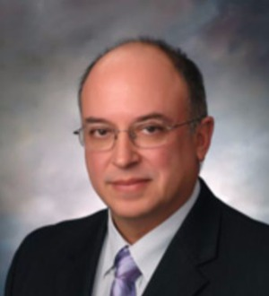 Ronald P. Pope's Profile Image