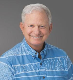 Roy A. Vitousek  III