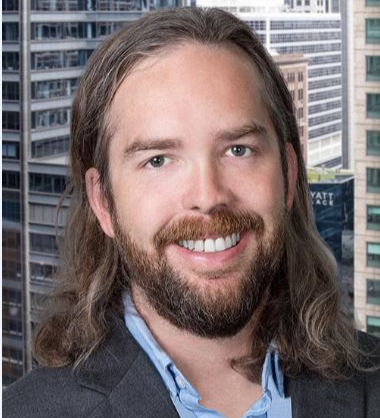 Ryan H. Bay's Profile Image