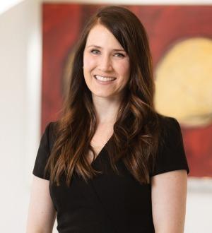 Sarah Hess Mackenzie