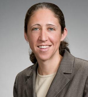 Sarah W. Benedict
