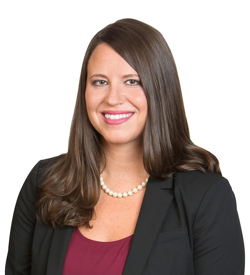 Sarah Wegman