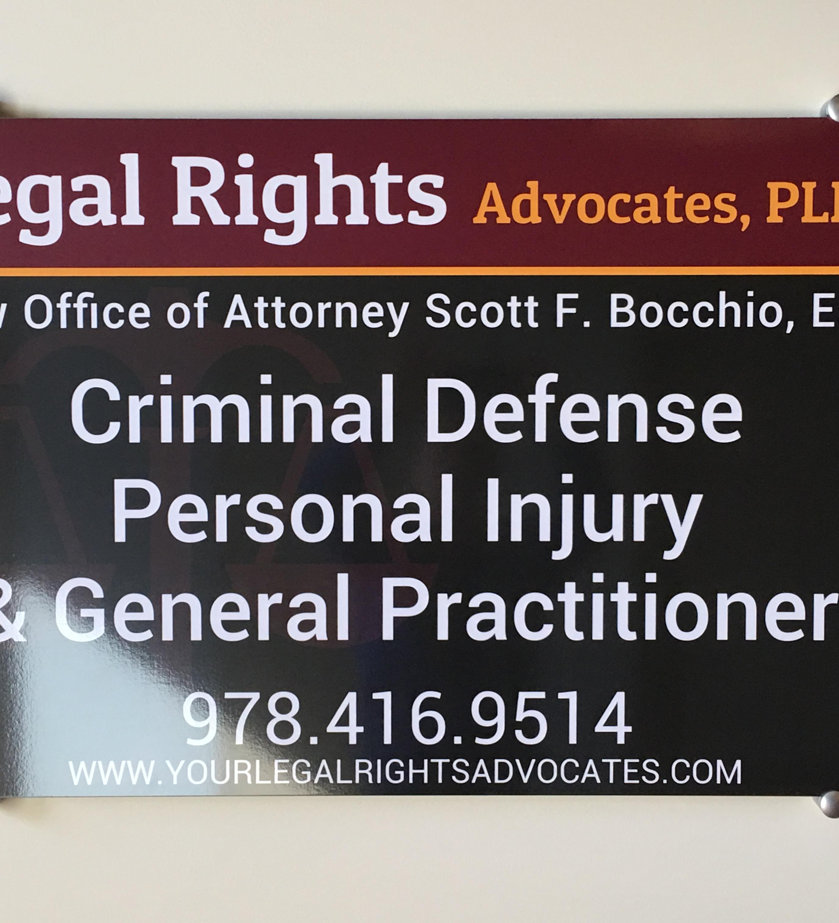 Scott Bocchio