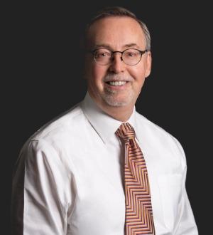 Shaun F. Carrick