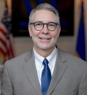 Shawn B. Meador
