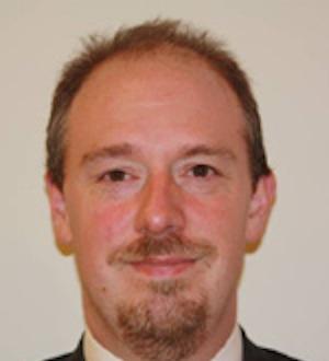 Shawn P. Wolf's Profile Image