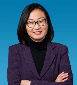 Shirley S. Cho