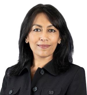 Sonia Baldia