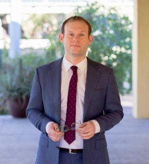 Spencer G. Scharff's Profile Image
