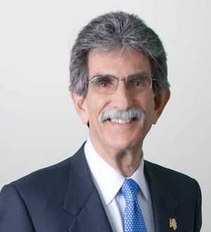 Stephen B. Moss