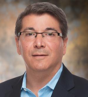 Stephen F. Del Sesto