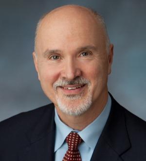 Stephen F. English's Profile Image