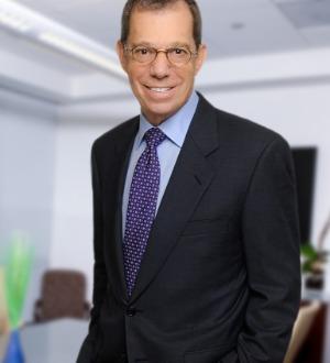 """Stephen F. """"Steve"""" Rossman"""