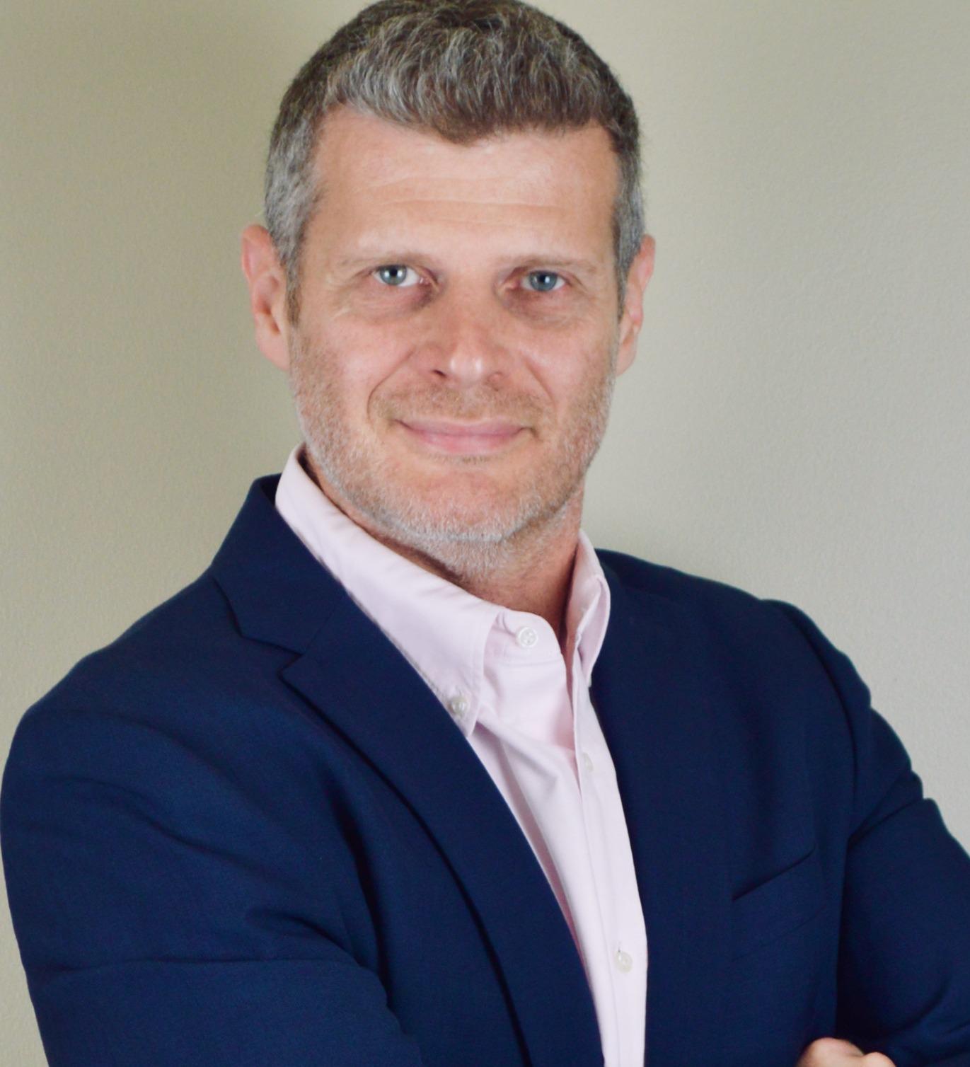 Stephen George Donaldson