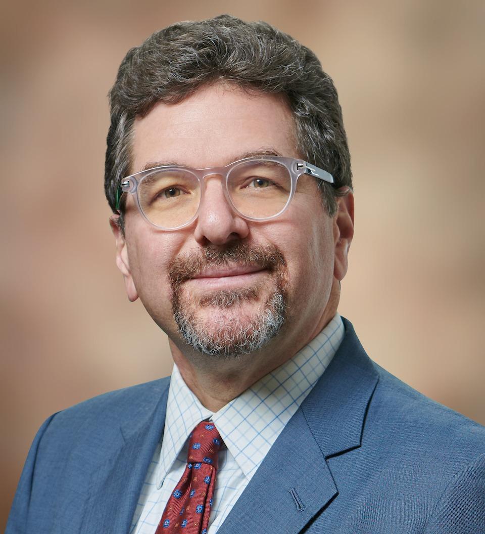 Steven D. Feldman's Profile Image