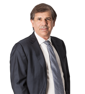 Steven E. Goldman