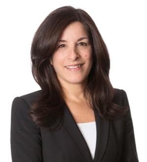 Suzanne Jaffe Bloom