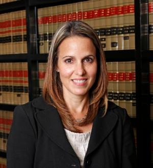 Suzanne K. Rosen
